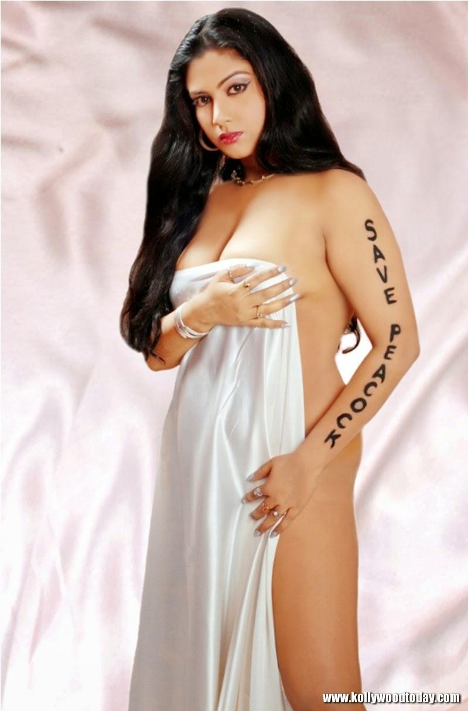 kavitha nude Actress