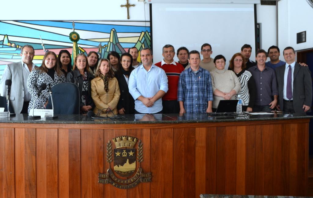 Câmara Municipal de Teresópolis recebe, amanhã, CGU para capacitação