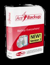 Ace Backup: Software Backup Serbaguna multifungsi