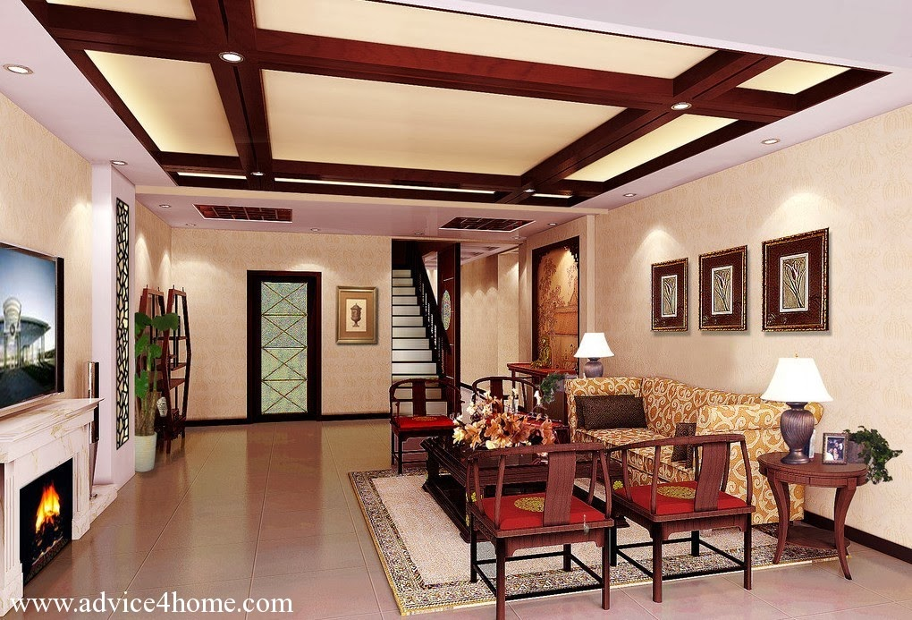 Ceiling Designs for Living Room ~ Youth Puls