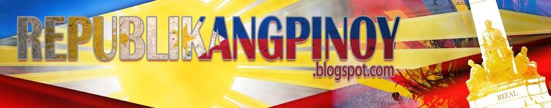republikang pinoy