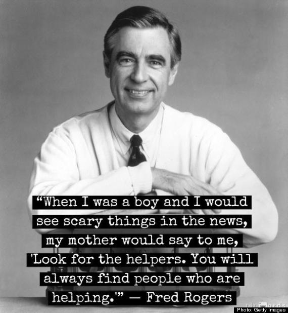 Fred Rogers Funeral