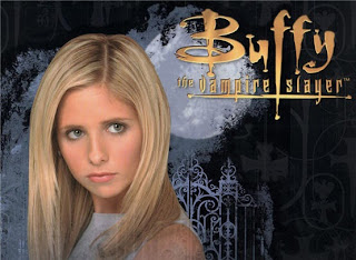 Buffy, the Vampire Slayer - 1.06 - The Pack - Review