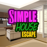 Simple house escape walkthrough for Minimalist house escape walkthrough