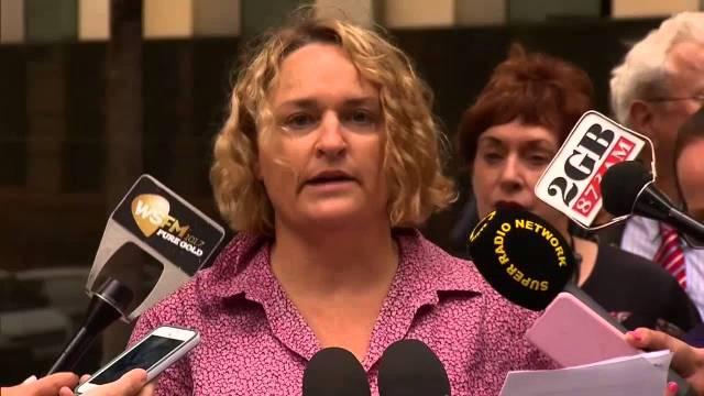 Fiona Barnett (VIDEO)