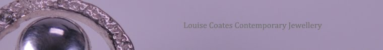 Louise Coates Contemporary Jewellery