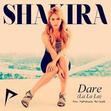 Download Lagu Terbaru Shakira - La La La (Brazil 2014)