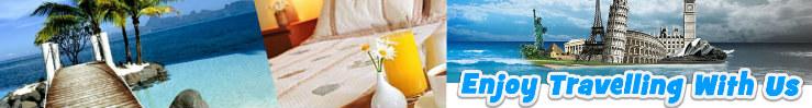 E-Ticketing dan Reservasi Hotel