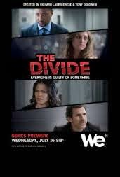 Assistir The Divide 1x07 - I Can't Go Back Online