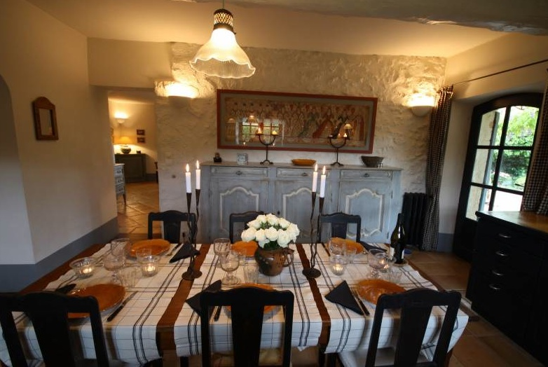 French style dining room furniture Classic and country