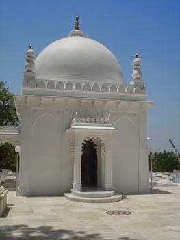 Khambat Ziyarat-Gujarat