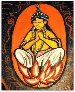 Deus Hindu, Museu Ufologia, Itaara (RS)