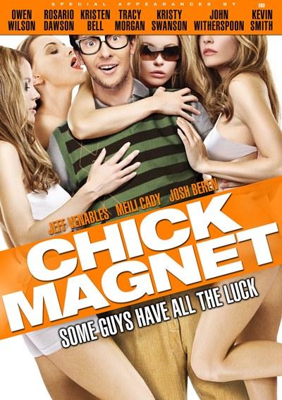 Chick Magnet 2011 [DVDRip] Subtitulos Español Latino Descargar 1 Link