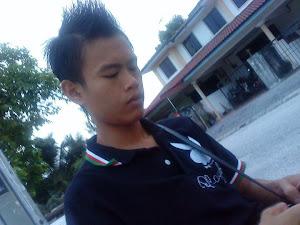 Khairul Azman [ im not noob ]