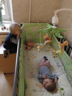 Как сообщить первому ребенку о беременности