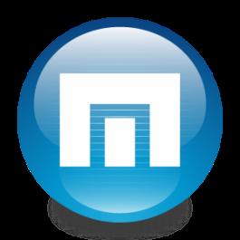 Cara Untuk Bisa - Maxthon