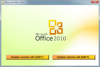 Microsoft Office Professional Plus 2010 SP1 Combo DVD x86 x64 [Varios