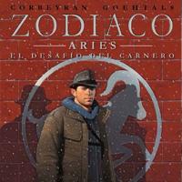 Zodiaco nº1 - Aries y El desafío del Carnero [Reseña]