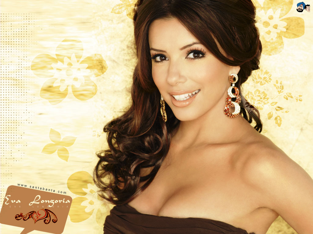 Eva Longoria wallpaper