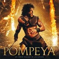 Pompeya: Atractiva aventura épico-historica [Crítica]
