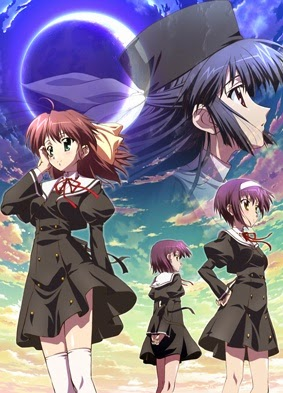 Ef: A Tale of Memories Episode 1-12 (end) Sub Indo