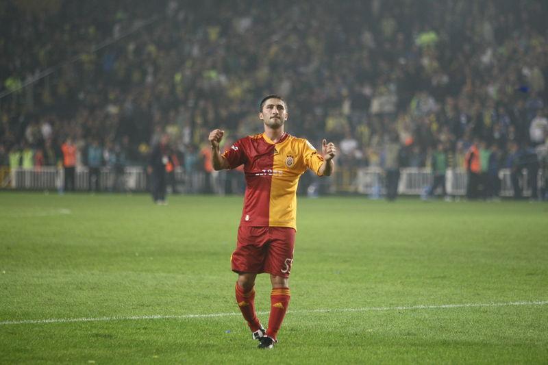 Galatasaraylı Sabri Oyunu