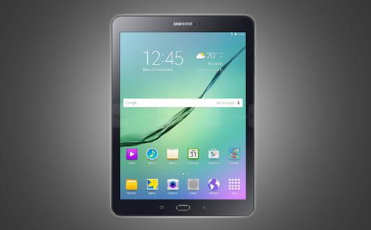 اليوم في ايجي جيك سوف نعرض لكم مواصفات الهاتف الجديد سامسونج غالاكسي تاب إس 2 - Samsung Galaxy Tab S2 9.7, بحيث يمتاز الهاتف بشاشة 9.7 بوصة