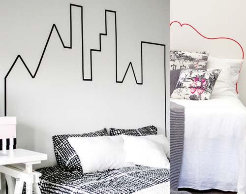 Testate 2 arredamento facile - Testate del letto ...