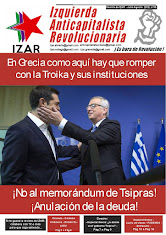 Revista IZAR (Julio-Agosto)