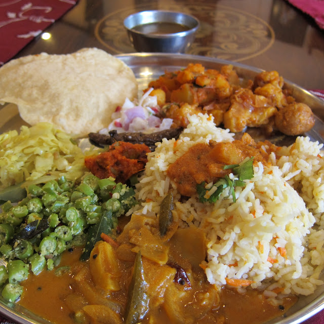 Annalakshmi indian vegetarian restaurant in johor bahru for Cuisine kaki