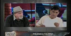 """DEBATE EN """"ENEMIGOS PUBLICOS"""""""