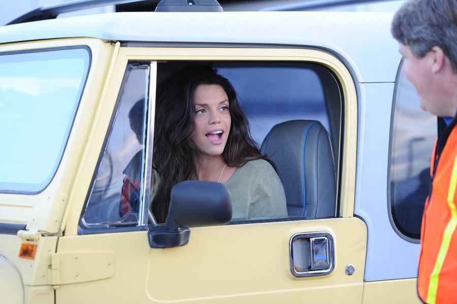 Graceland - Episode 3.03 - Sense Memory - Promotional Photos