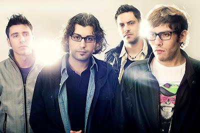 Mirza Zaza grupo indie 2013