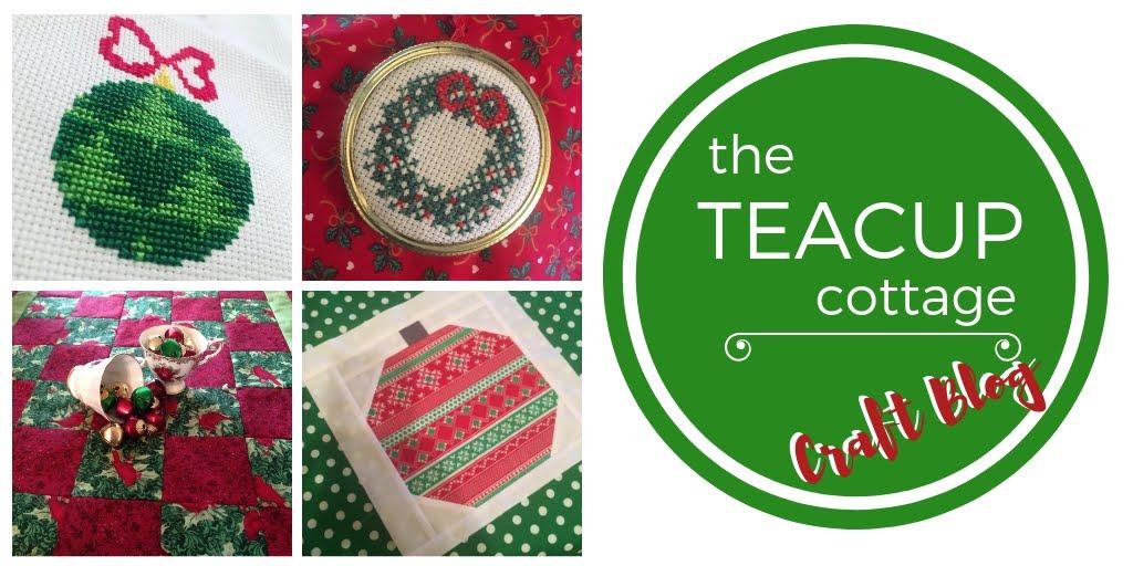 The Teacup Cottage Blog