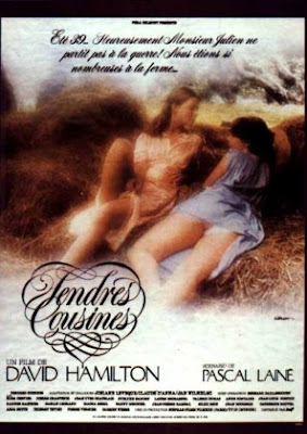 David Hamilton - Tendres Cousines / Нежные Кузины.