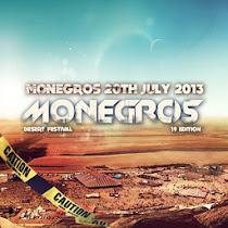 Monegros Festival 2013