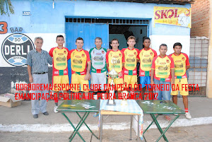 BORBOREMA ESPORTE CLUB