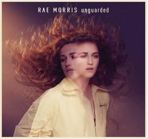 Baladas y dance pop: el nuevo disco de Rae Morris