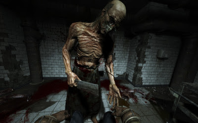 OutLast 2013 PC Game latest version free download