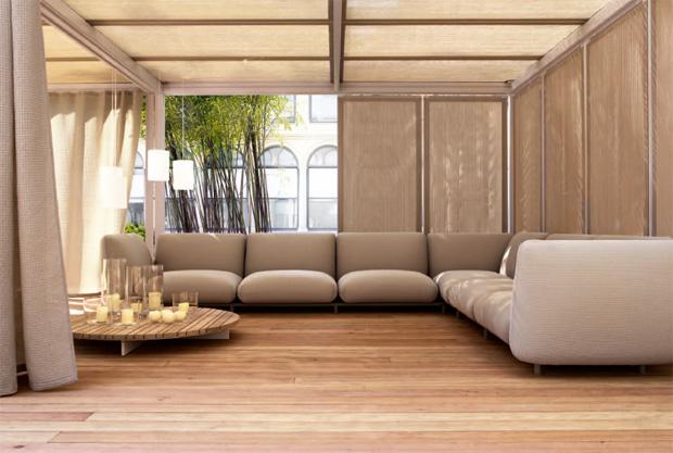 Decoshui terrazas de estilo chill out - Terrazas chill out decoracion ...