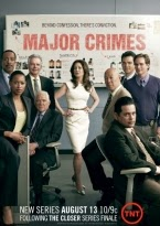 Major Crimes Temporada 3