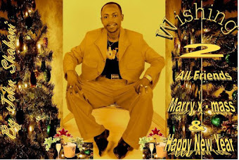 Marry Christmas from John Shabani