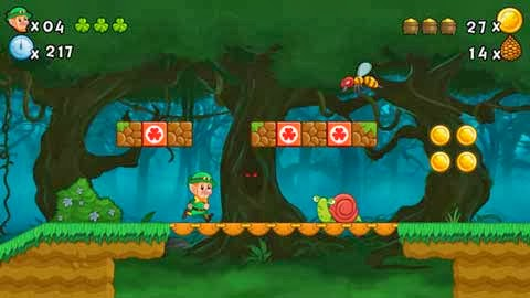 Platform ios Games, Lep's World 2, Lep's World 2 Plus download,