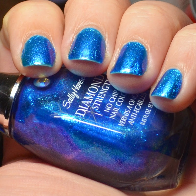 Sally Hansen Tender Teal