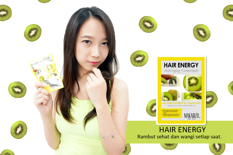 Review Makarizo Hair Energy
