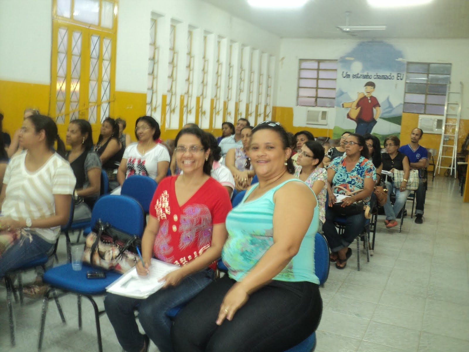 Orientações 2013 - Prova Brasil e ANA