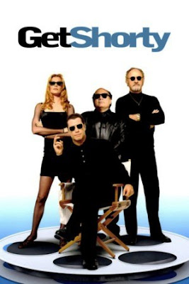Cómo conquistar Hollywood (Get Shorty)(1995) movie poster pelicula