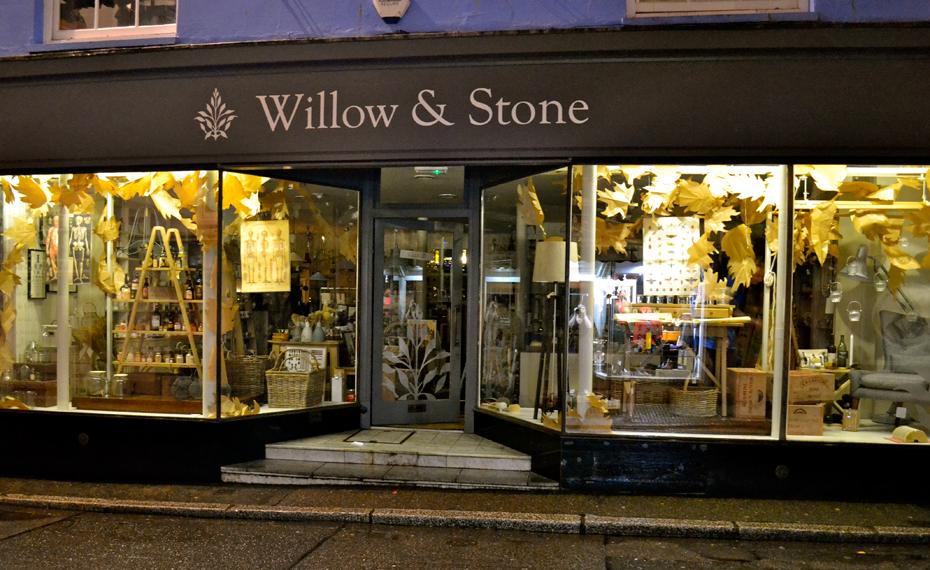 The Professor Arrives Willow amp Stone Blog