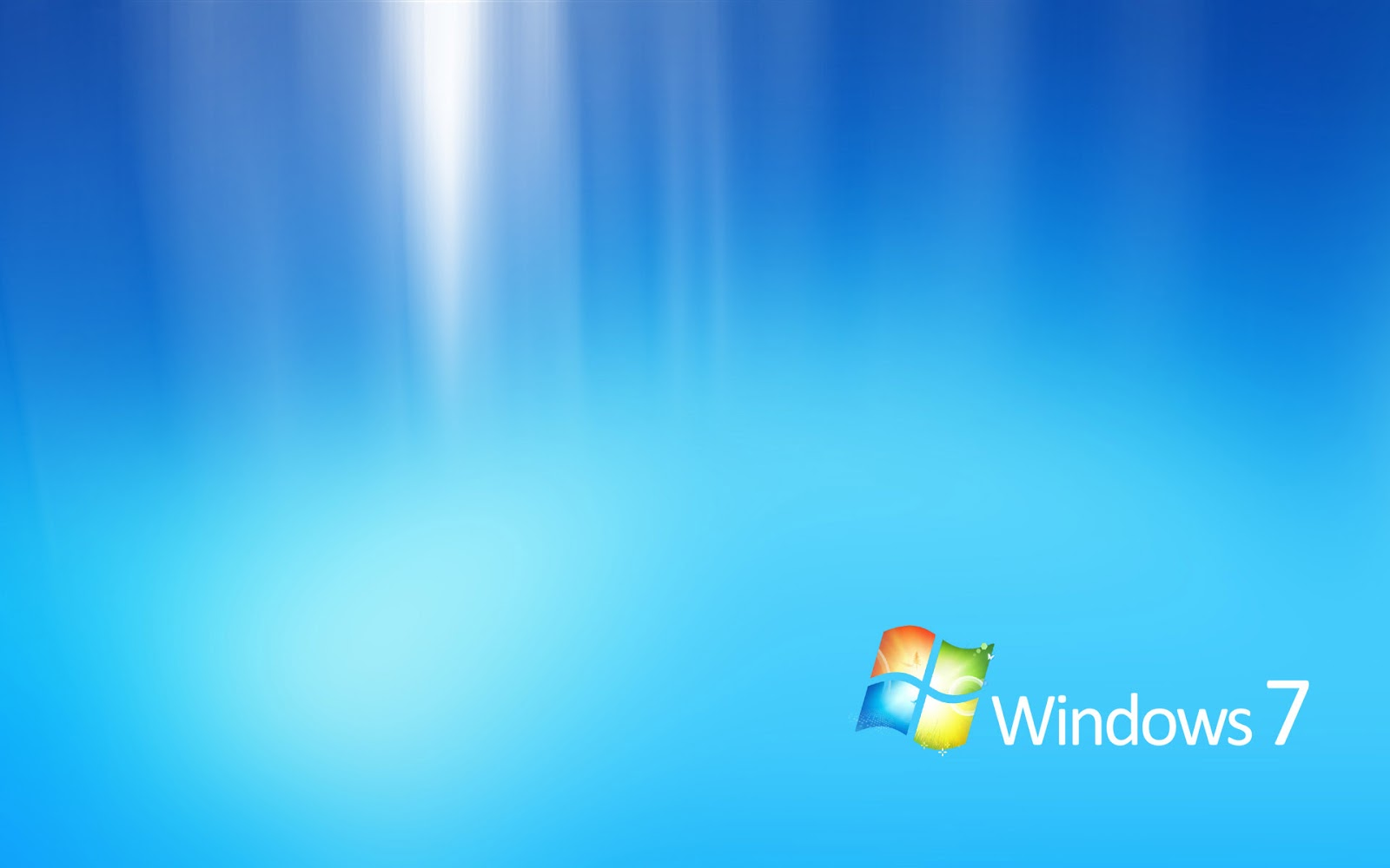 gallery for default windows 7 wallpaper