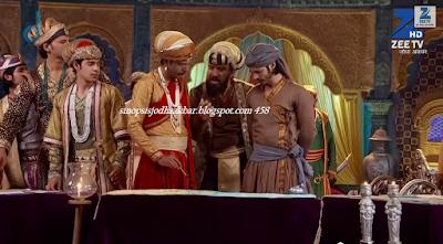 Sinopsis Jodha Akbar Episode 455